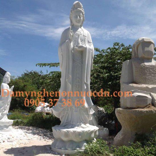 Tượng Phật Quan Thế Âm Bồ Tát