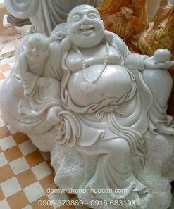 Tượng Phật Di Lặc phong thủy