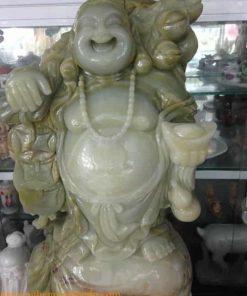 Tượng Phật Di Lặc đá Pakistan