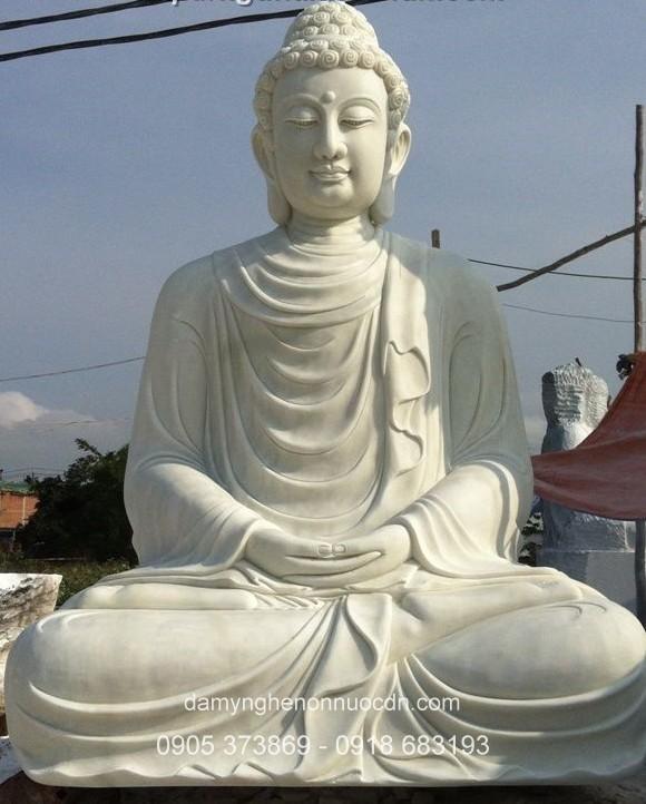 Tượng Phật thích Ca