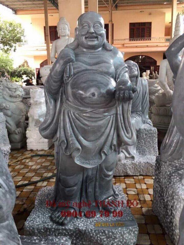 Tượng La Hán Bố Đại