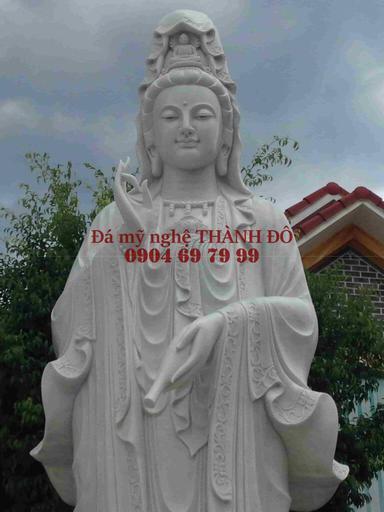 tượng Phật Bà