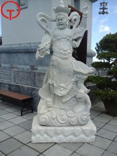 tuong kim cang