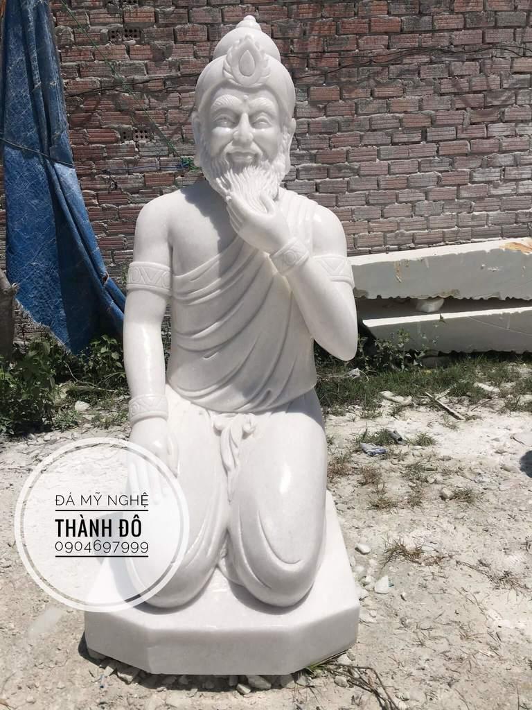 Tiên A Tư Đà tiên đoán số mệnh của Đức Phật Thích Ca