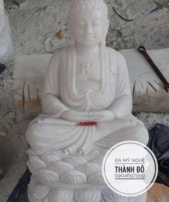 Tượng Phật A Di Đà nhỏ
