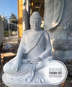 Tượng Phật Thích Ca ngồi thiền