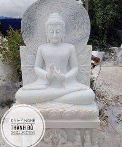 Tượng Phật Thích Ca mẫu Thái Lan