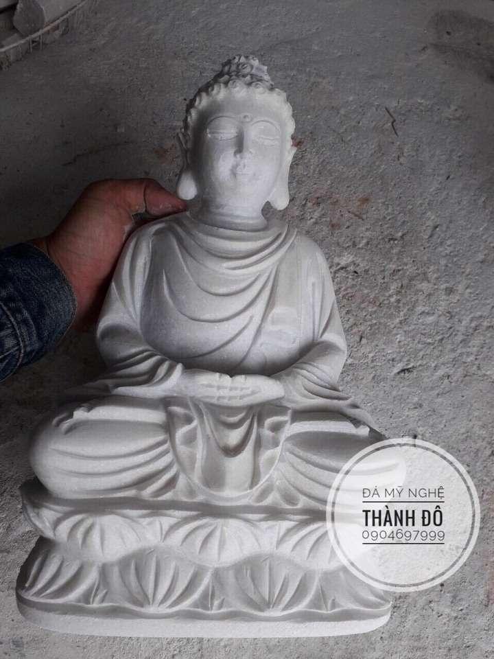Tượng Phật Thich Ca nhỏ