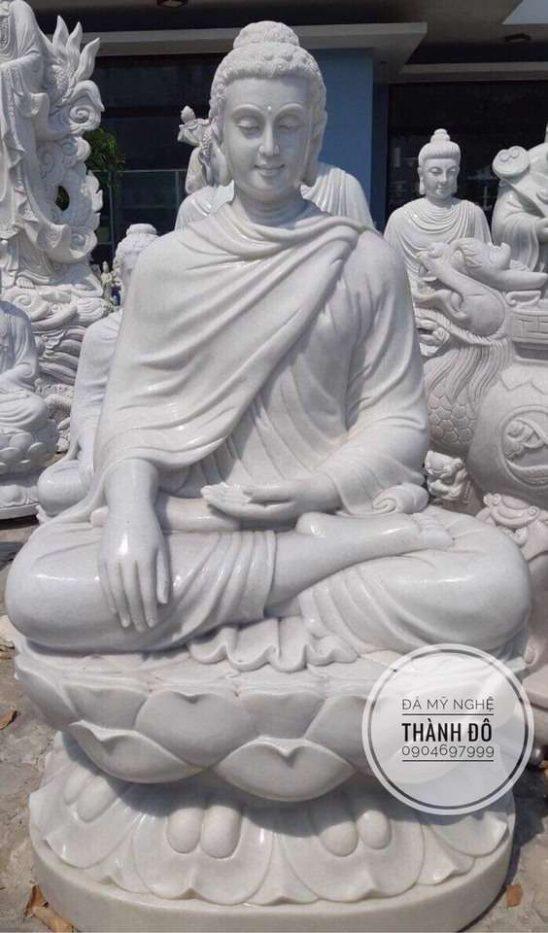 Tượng Phật Thích Ca đẹp