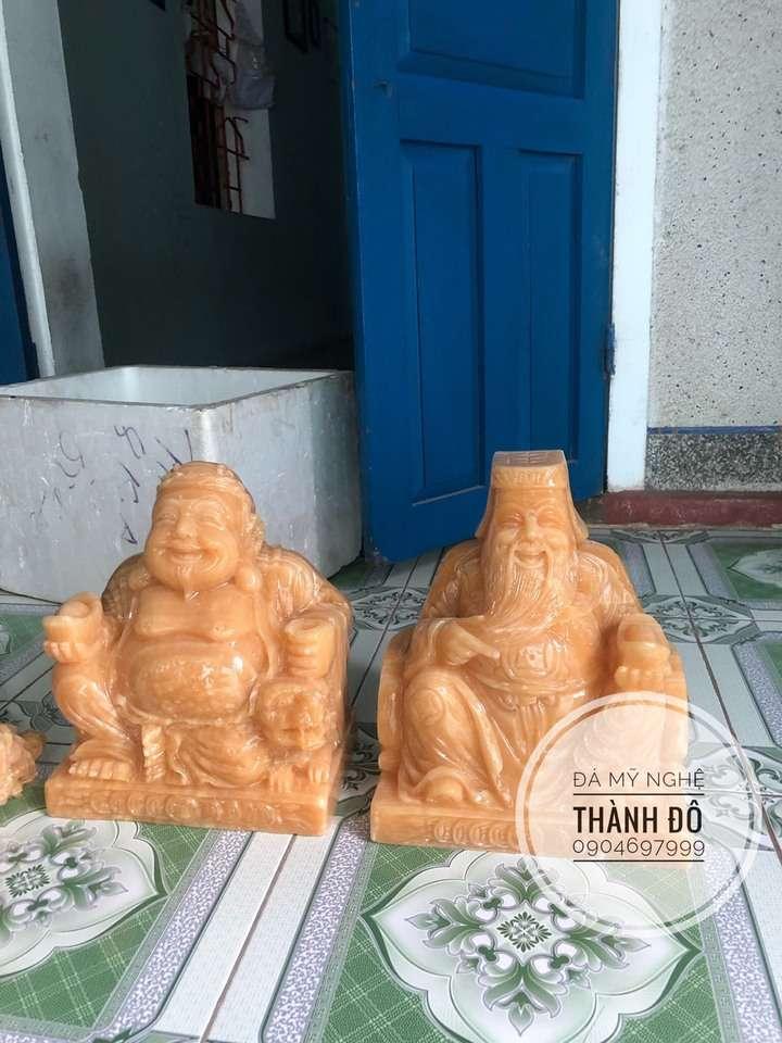 Thờ cúng Thần Tài Thổ Địa rất được chú trọng và phổ biến tại Việt Nam