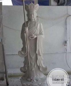 Tượng Địa Tạng Vương Bồ Tát cao 1.5m