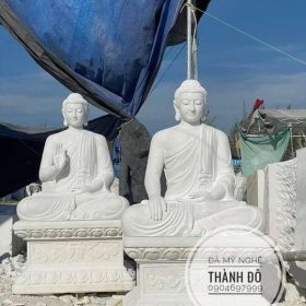 Phật A Di Đà và Phật Thích Ca