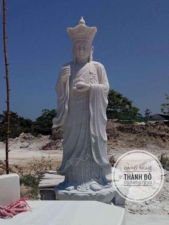Ảnh Phật đẹp - Ảnh Địa Tạng Bồ Tát