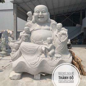 Hình Phật Đẹp - Phật Di Lặc ngũ Phúc