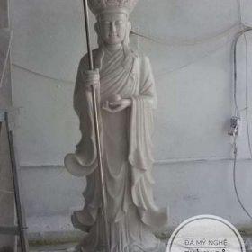 Hình ảnh Phật đẹp - Địa Tạng Vương Bồ Tát