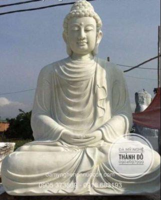 Hình ảnh tượng Phật đẹp nhất