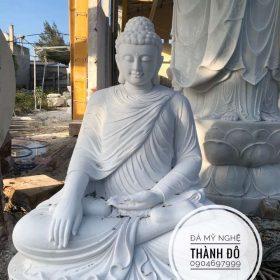 Tượng Phật Thích Ca Mâu Ni đẹp