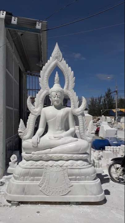 Tượng Phật Thích Ca mẫu Thái Lan đẹp