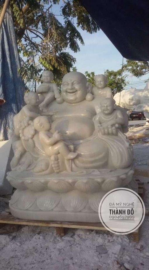 Tượng Phật Di Lặc ngũ phúc