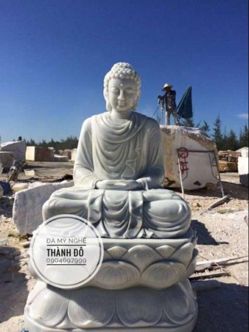 Tượng Phật Thích Ca 2m