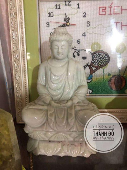 Tượng Phật Thích Ca 30cm