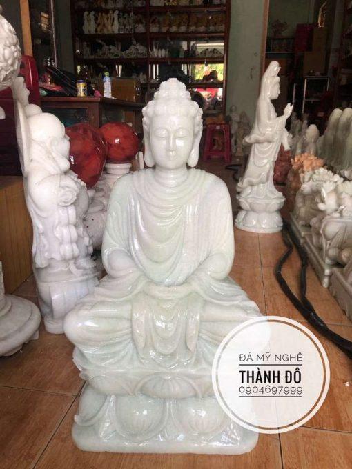 Tượng Phật Thích Ca 50cm