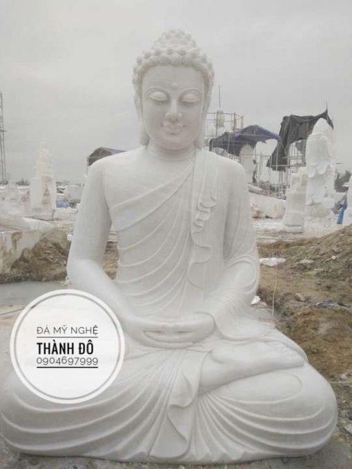 Tượng Phật Thích Ca đế bệt