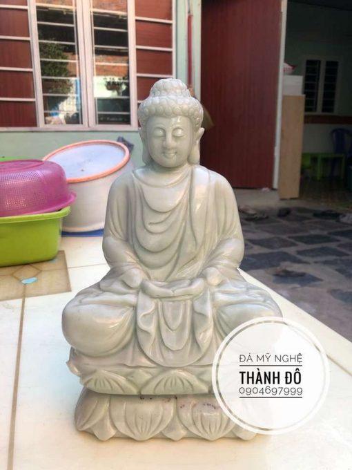 Tượng Phật Thích Ca nhỏ