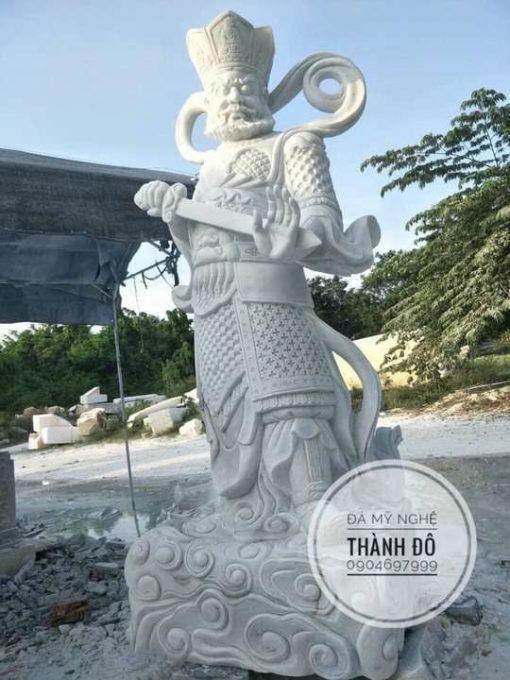 Tượng Tứ Đại Thiên Vương 2.5m