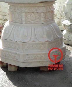 Chân đế tượng Phật