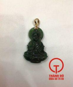 Mặt dây chuyền Phật Quan Âm Bồ Tát