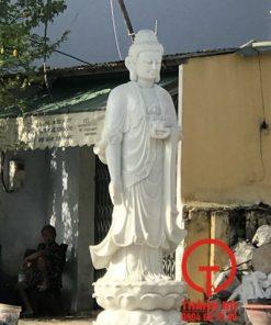 Tượng A Di Đà Phật