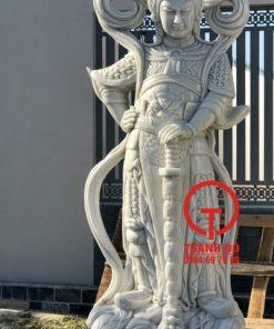 Tượng Hộ Pháp Chư Tôn Bồ Tát